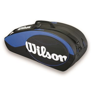 Wilson Match 6 Pack Tennis Bag