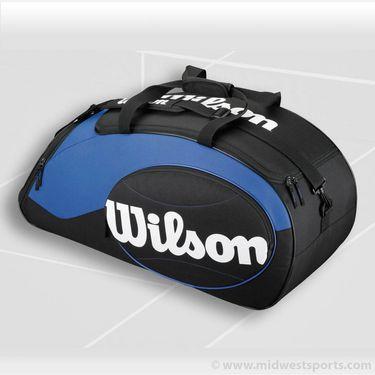 Wilson Match Duffle Bag