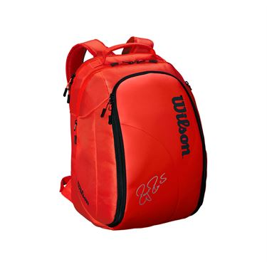 Wilson Federer DNA Backpack - Infrared