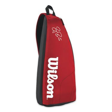 Wilson Federer Team Super Sling Tennis Bag