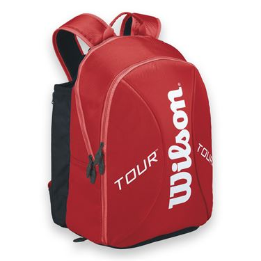 Wilson Tour Small Backpack Tennis Bag