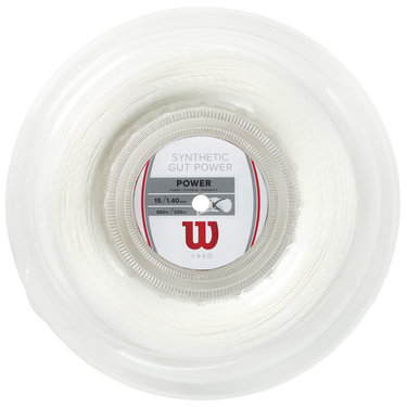 Wilson Synthetic Gut Power 15G REEL