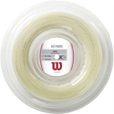 Wilson NXT Power 16G 660ft. REEL