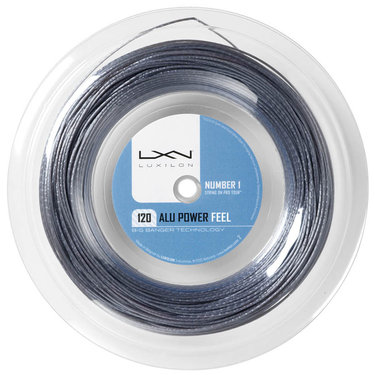 Luxilon Big Banger ALU Power Feel 120 REEL (720 ft)