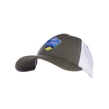 Western & Southern Open Trucker Hat - Grey