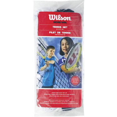 Wilson Home Tennis Net 20 Foot