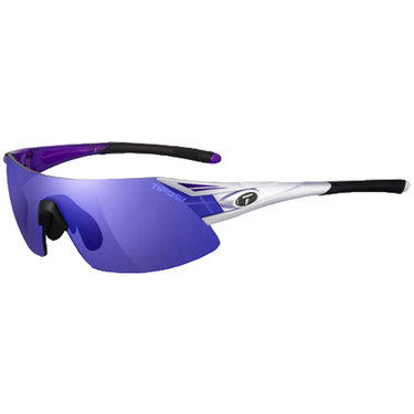 Tifosi Podium XC Sunglasses Crystal Purple