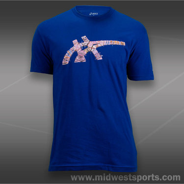 Asics Laced T-Shirt