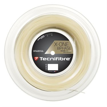 Tecnifibre X-One Biphase 17G 660ft. REEL