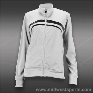 Asics Womens Team Cabrillo Jacket