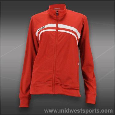 Asics Womens Team Cabrillo Jacket