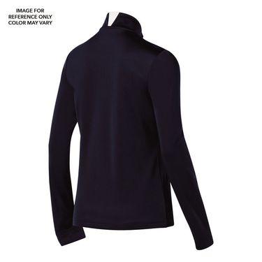 Asics Cali Jacket - Black/White
