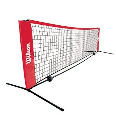 Wilson EZ Tennis Net 18 Foot WRZ2590