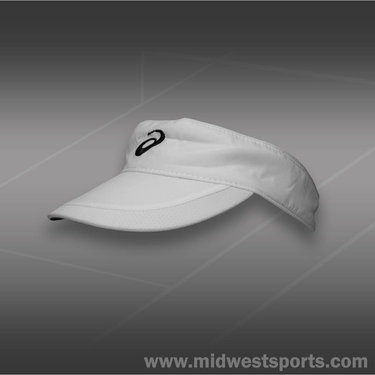 Asics Straight Set Visor
