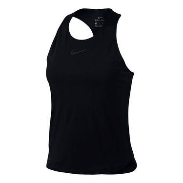 Nike Court Dry Slam Tank - Black