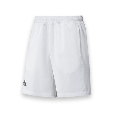 adidas T16 CC Short - White/Black