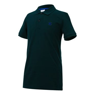 Nike Boys RF Polo - Midnight Spruce
