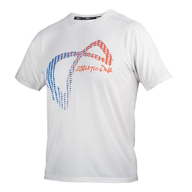 Athletic DNA Boys Graphic Crew - Particle Helix