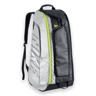 Nike Court Tech 1 Tennis Bag- Black