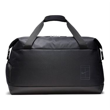 Nike Court Advantage Duffel Bag - Black/Anthracite