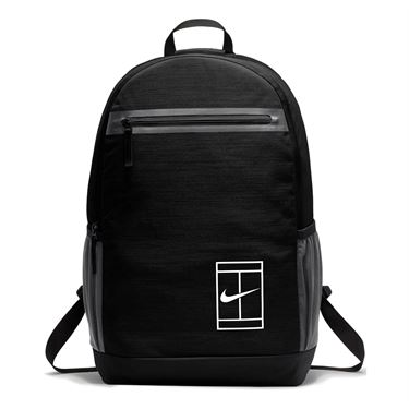 Nike Court Backpack - Black