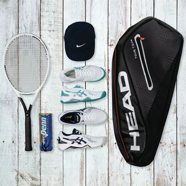 Getting Back To Tennis Bundle 1