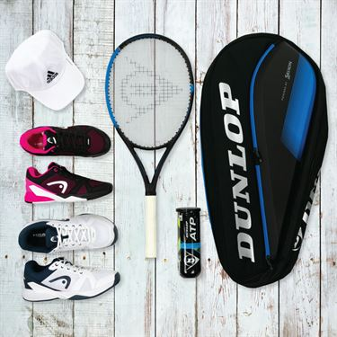 Getting Back To Tennis Bundle 2
