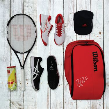 Beginners Tennis Holiday Bundle 2