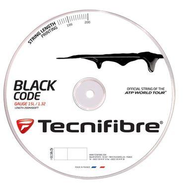 Tecnifibre Black Code 15L (660 ft.) REEL