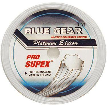 Pro Supex Blue Gear Platinum Edition 18 Tennis String