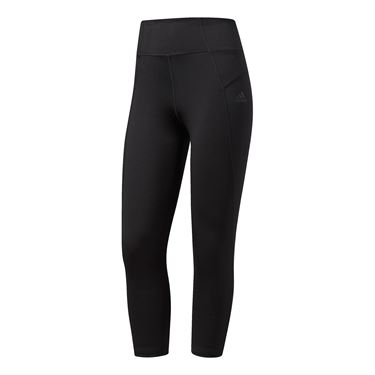adidas Performer Highrise Tight - Black