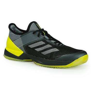 adidas adiZero Ubersonic 3 Clay Womens Tennis Shoe