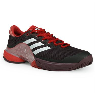 adidas 2017 Barricade Mens Tennis Shoe