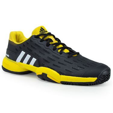 Adidas barricata junior scarpa da tennis by9918