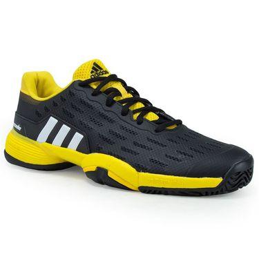 adidas Barricade Junior Tennis Shoe