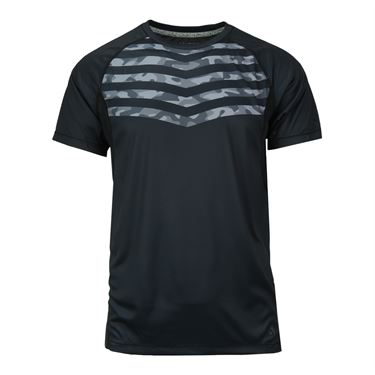 Solfire Delta Full Speed Top - Black Camo