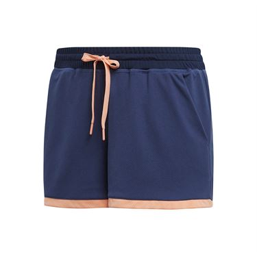 adidas Club Short - Noble Indigo