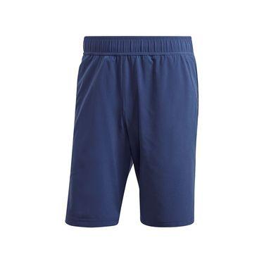 adidas Essex Shorts - Indigo