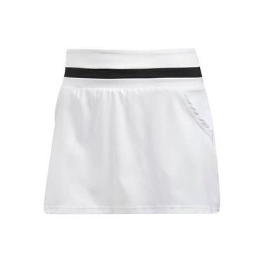 adidas Club Skirt - White