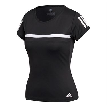 adidas Club Top - Black