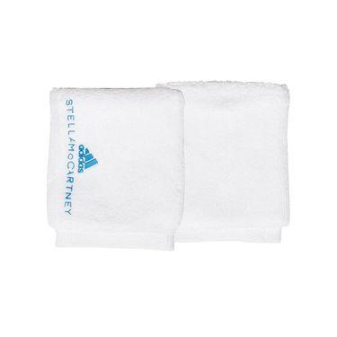 adidas Stella McCartney Wristband - White/Blue
