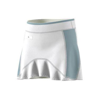 adidas Girls Stella McCartney Skirt - White