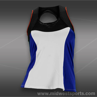 Lucky in Love Color Block Tank