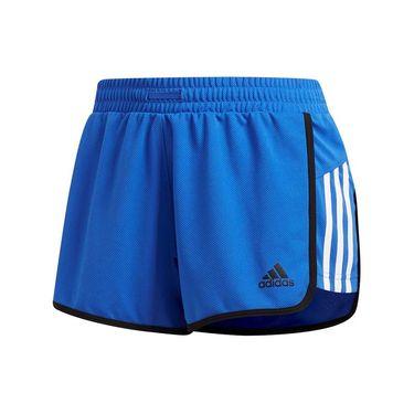 adidas Ultimate Knit Short - Blue/White
