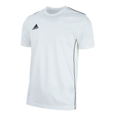 adidas Core Training Crew - White/Black