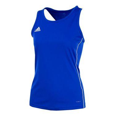 adidas Core Training Tank - Bold Blue