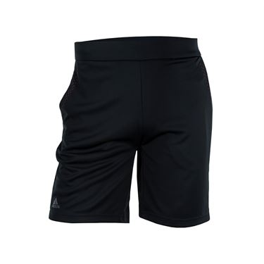 adidas Boys Barricade Bermuda Short - Black