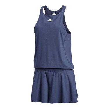 adidas Melbourne Jumpsuit - Noble Indigo
