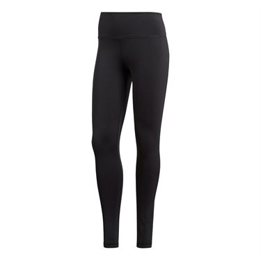 adidas Believe This High Rise Pant - Black