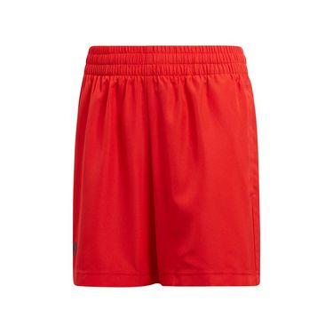 adidas Boys Club Short - Scarlet